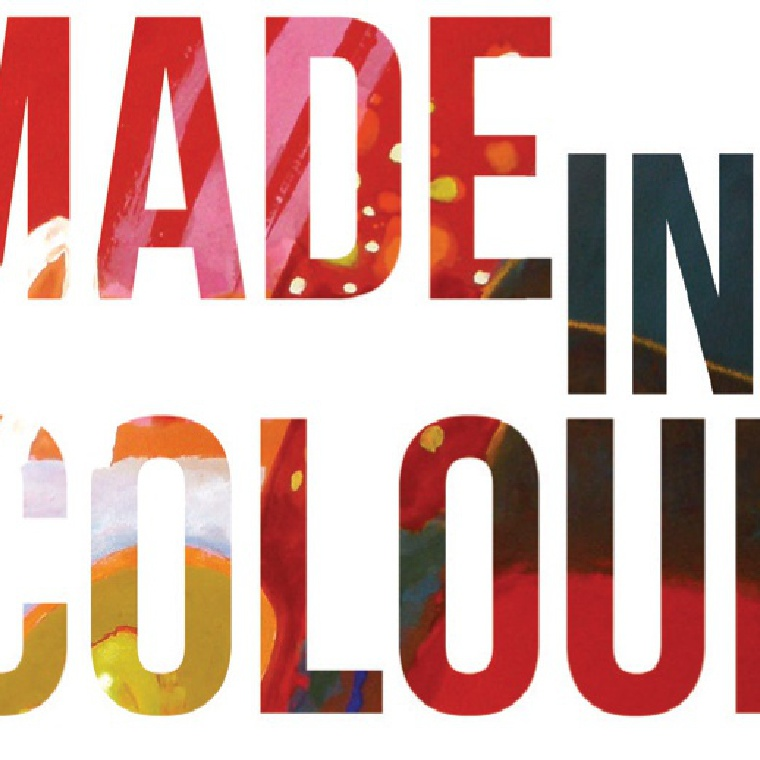 Made in Colour